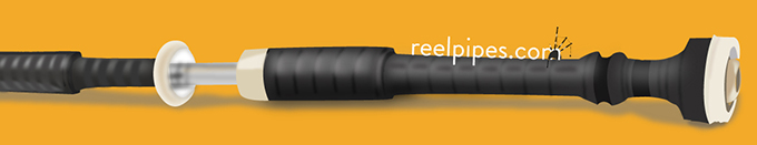 Reelpipes.com 1 Banner yellow