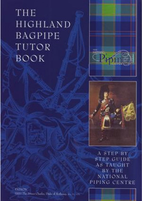 Learn to play bagpipes chanter