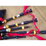 Complete Bagpipe Maintenance